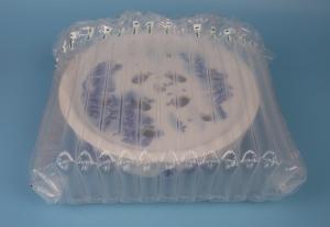 陶瓷气柱袋应用