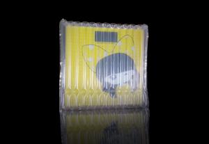 电子产品气柱袋