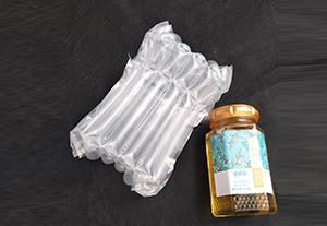 蜂蜜气柱袋