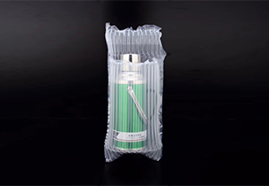 水壶气柱袋