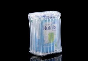 奶粉气柱袋包装